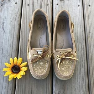 Sperry Topsider Boat Shoes